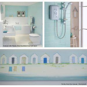 Bathroom Decorating Ideas Seaside