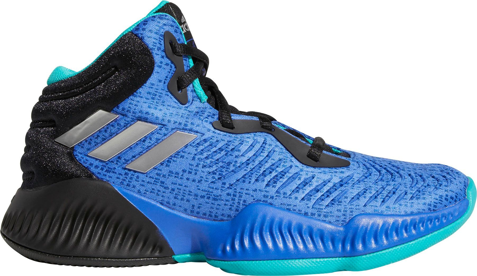 bf392a3574f41 adidas Kids  Grade School Mad Bounce Basketball Shoes
