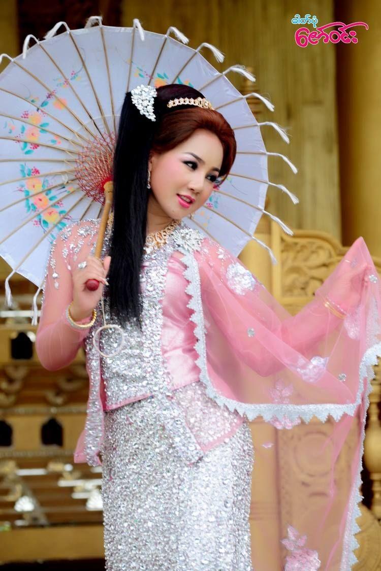 birmania traje tipico - Buscar con Google | Fantastic Asia ...