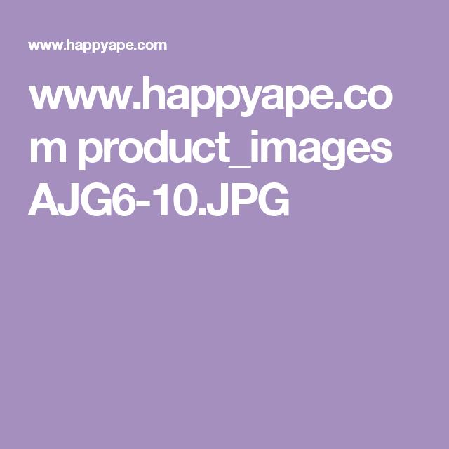 Happyape