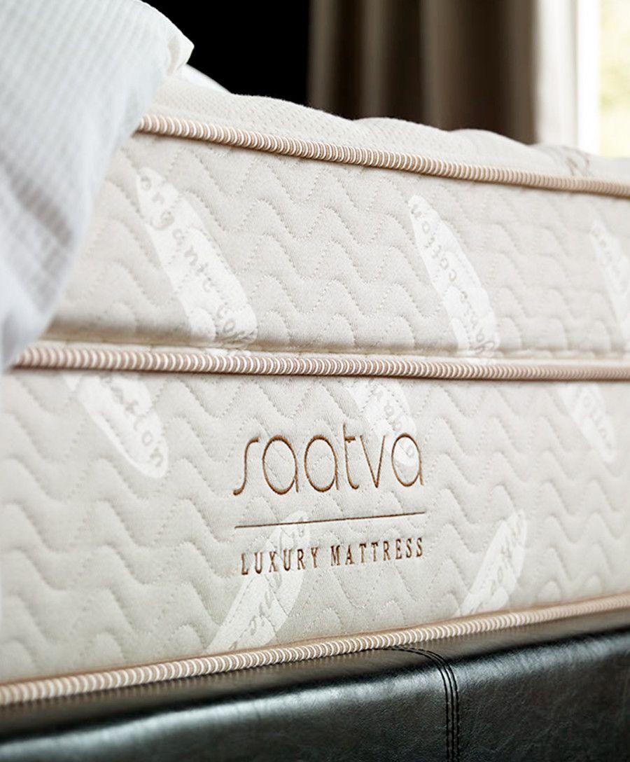 saatva mattress not 100 chemical free but goog compromise
