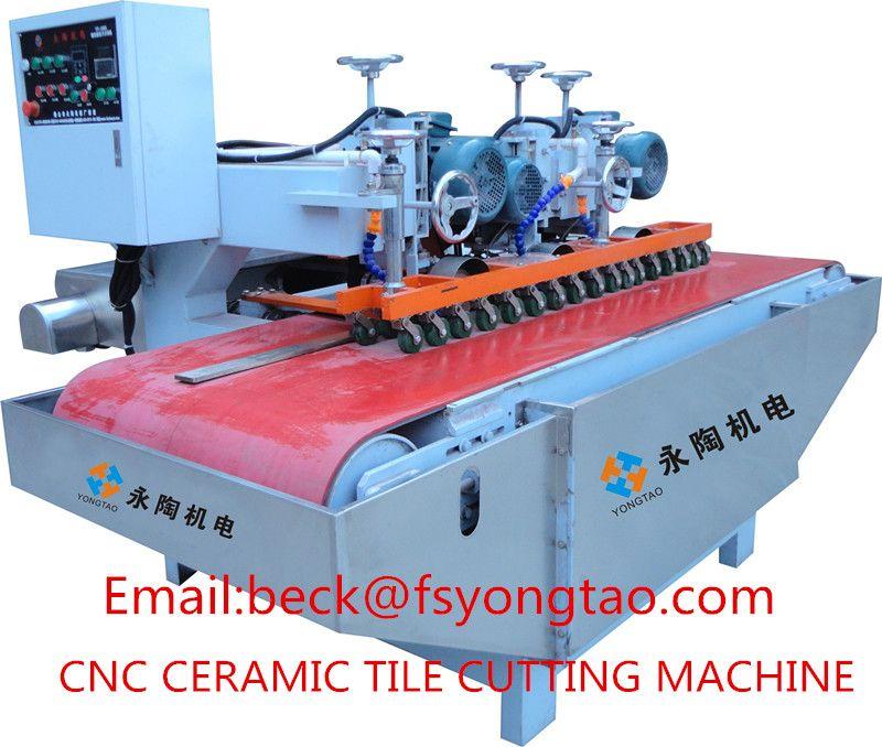 Pin On Waterjet Cutting Machine Ceramic Tile Cutting Machine Mosaic Cutting Stone Polishing Machine