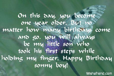 Happy Birthday Message And Prayer ~ Faraz abbu i'm thinking of you especially on this special day. the
