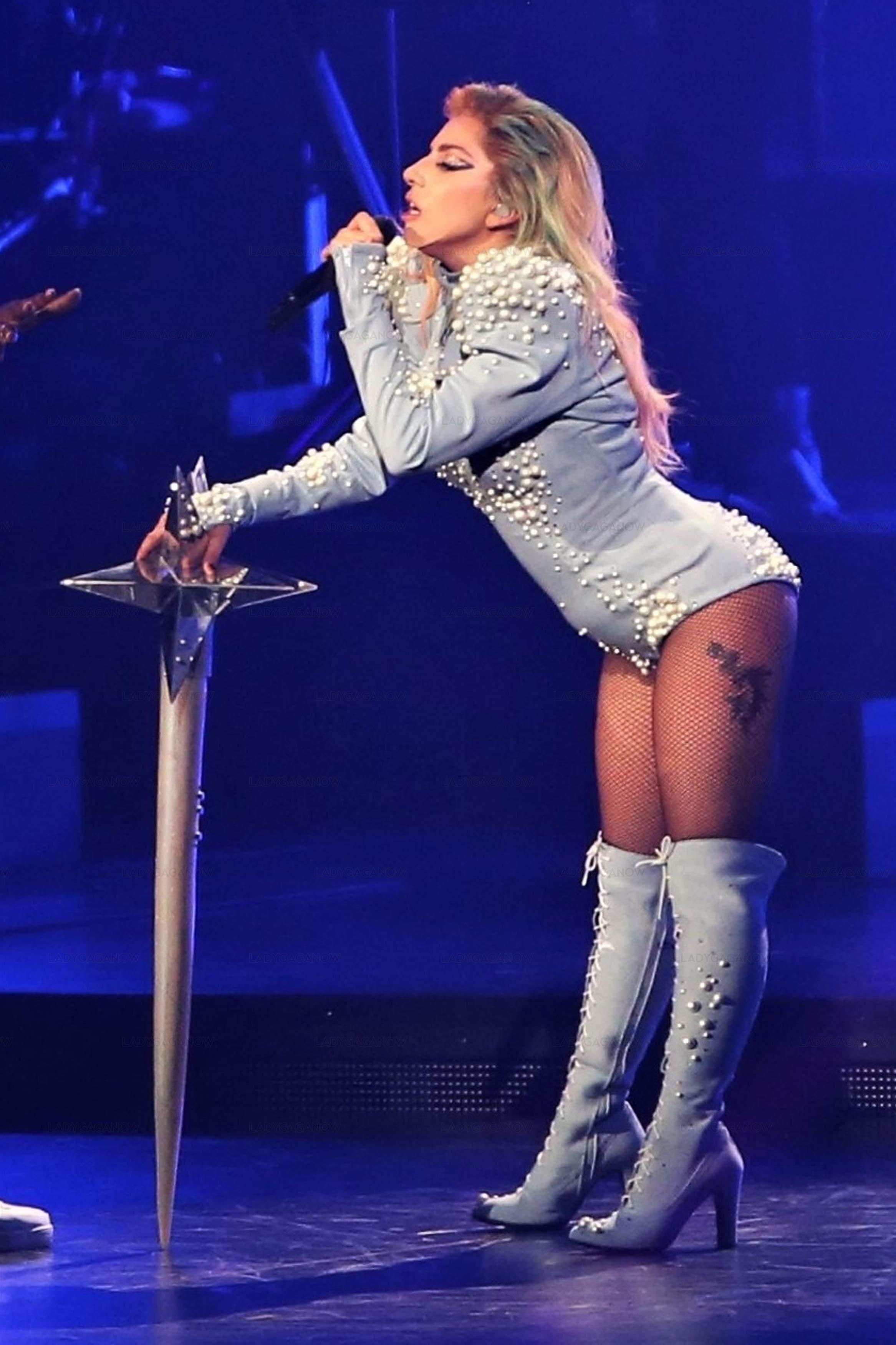 Lady Gaga Joanne World Tour | Lady Gaga | Pinterest | Lady ...