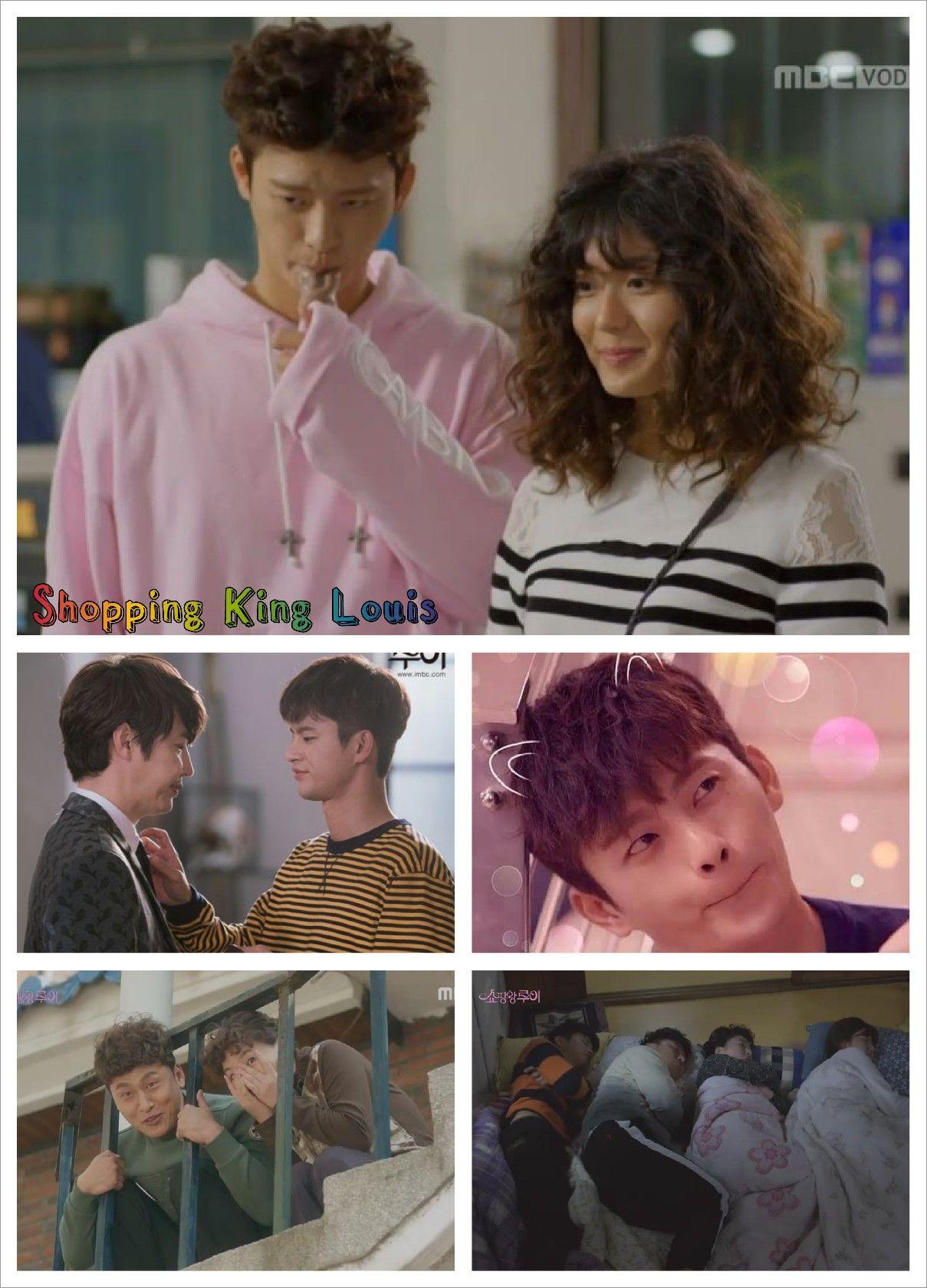 My 1st to watch Seo Inguk, Paano ko panonoorin yung mga