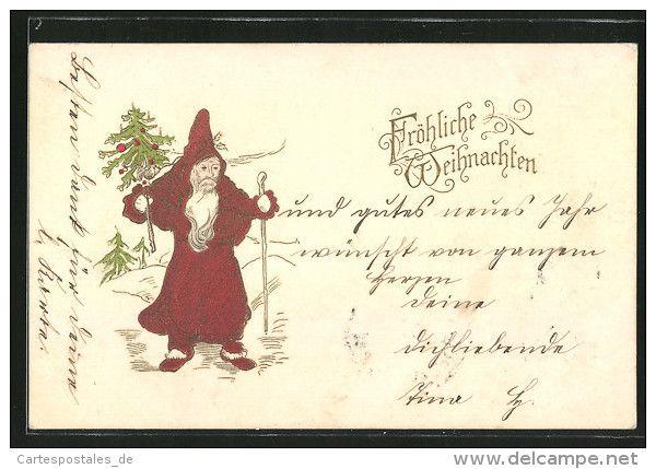 Weihnachtsmann rute klettern - Google zoeken