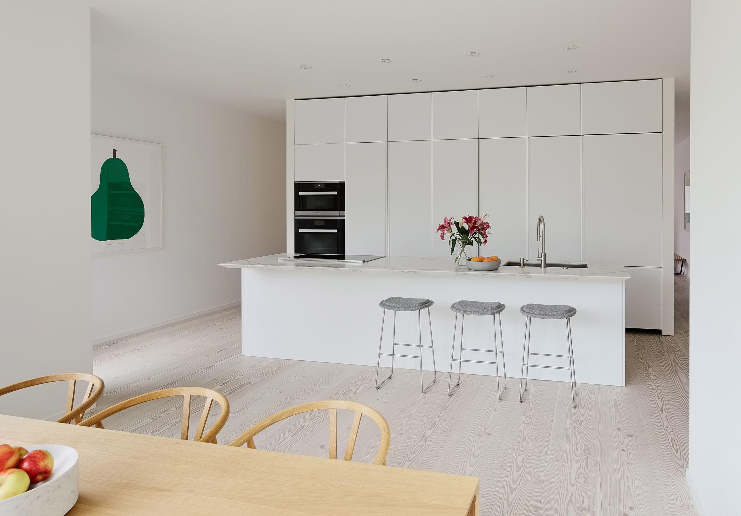 Berühmt Einbauküchen East London Zeitgenössisch - Ideen Für Die ...