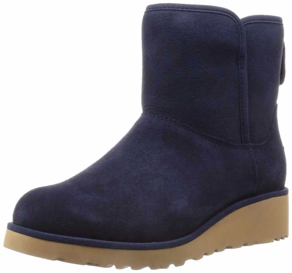 fd031728efd Details about Women's Shoes UGG Classic Slim KRISTIN Mini Boots ...