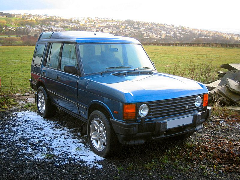 Discovery 100x Jinak Stránky 5 Czech Land Rover Forum Range Rover Supercharged Range Rover Classic Land Rover Discovery