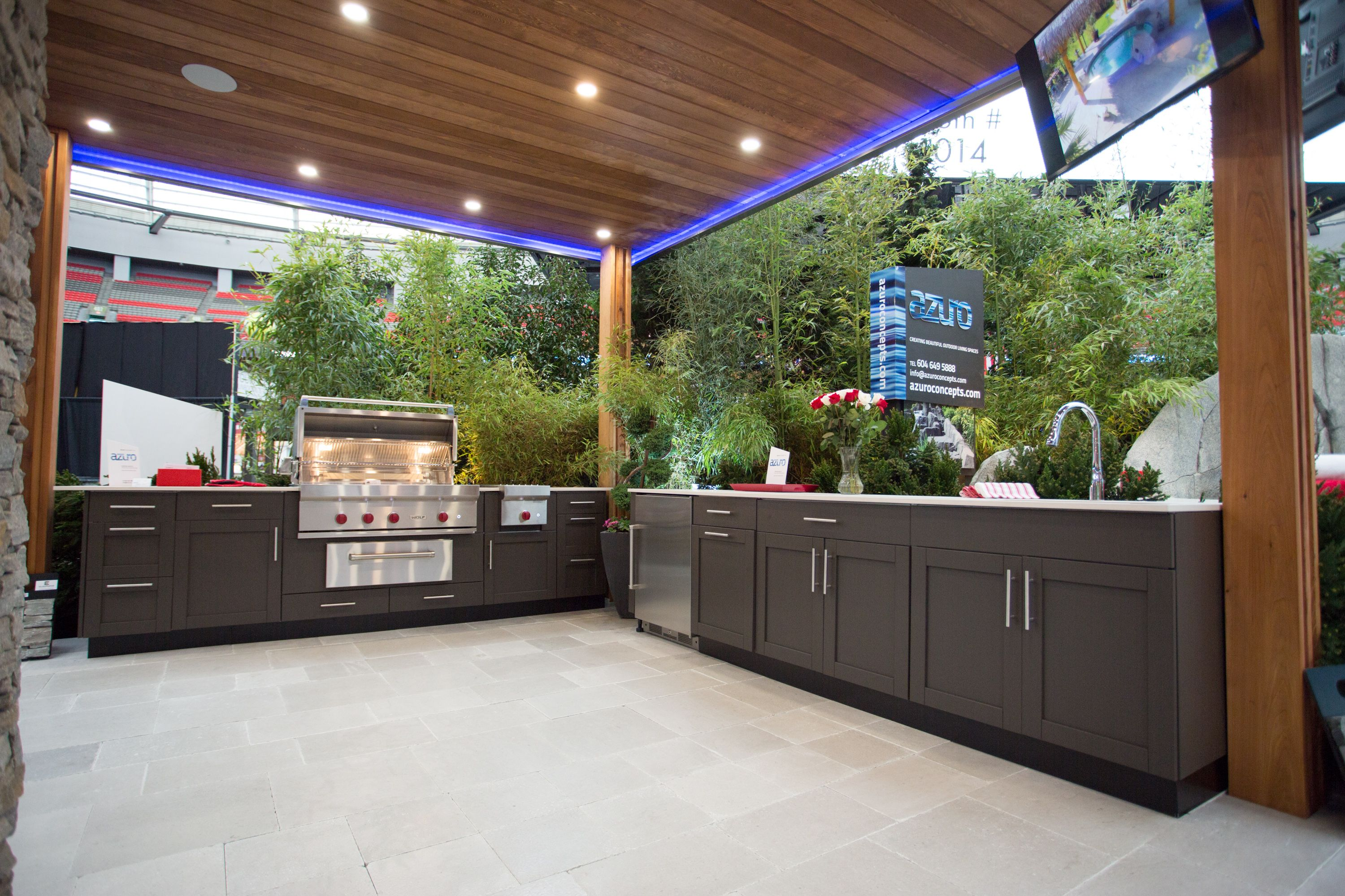 Pin By John David Powell On Outdoor Ideas In 2020 Outdoor Kitchen Design Outdoor Kitchen Countertops Outdoor Kitchen Cabinets