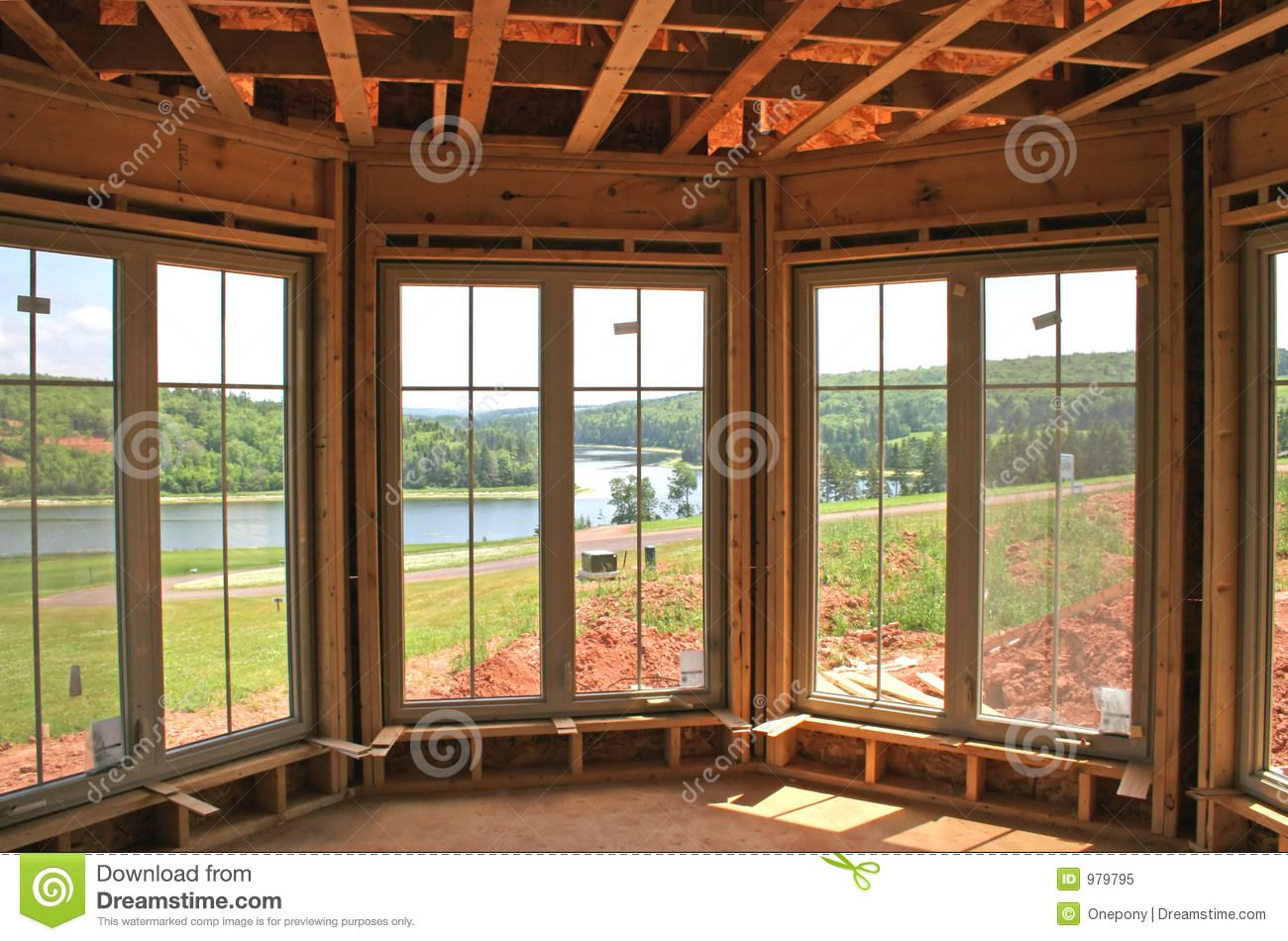 Great Windows With A Great View Home Loan Investment Bank Fsb Is Proud To Offer Customers The Fha Title I Home Improvement Loan Call Me To Home Improvement Loans Home Improvement