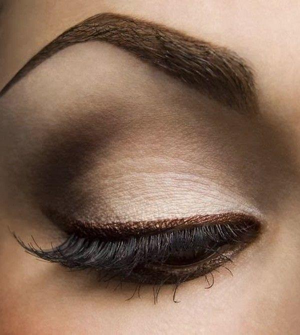 natural wedding makeup looks for brown eyes wwwimgkid