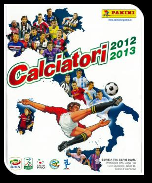 Calciatori 2012-2013