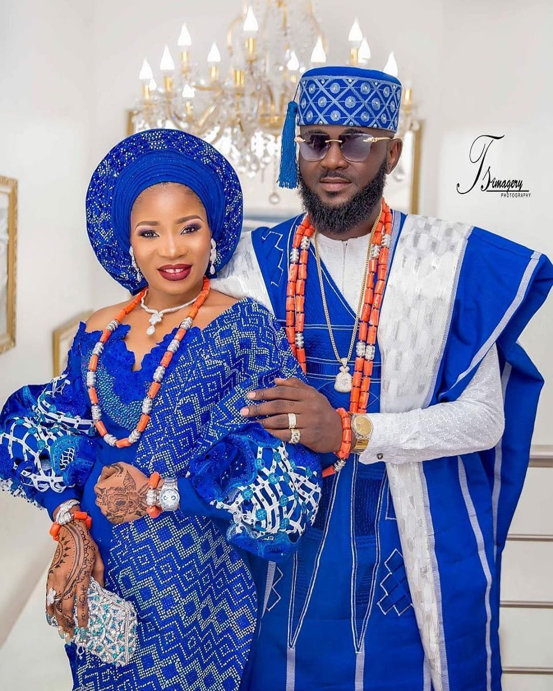 Thecarters 19 Fabric Bambe Fabrics Tailore African Traditional Wedding Dress African Traditional Wedding African Bridesmaid Dresses