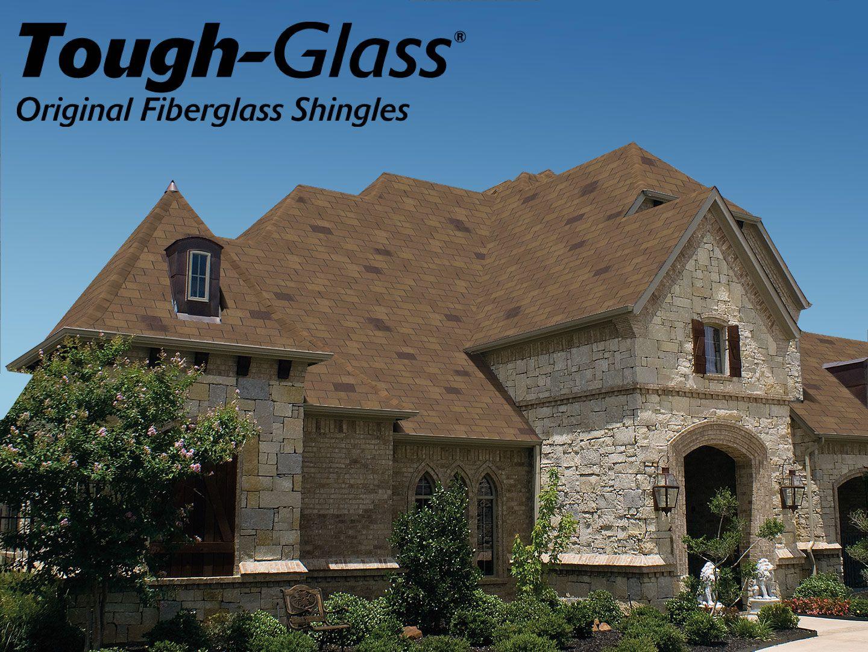 Best Toughglass® 3 Tab Shingles In Desert Shake Deliver 400 x 300