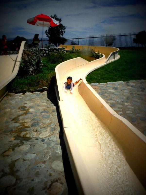 Water Play Santa Fe Dam Santa Fe Dam Water Play Water Park