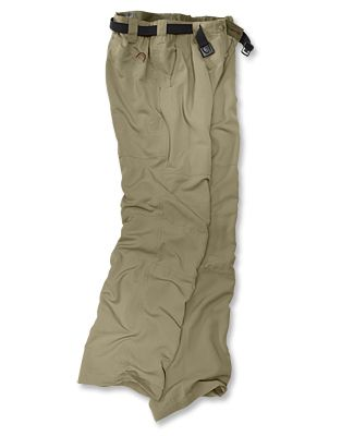 fa700eee Quick Dry Fishing Pants / Quick-Dry Jackson Pants -- Orvis. two pairs  should do