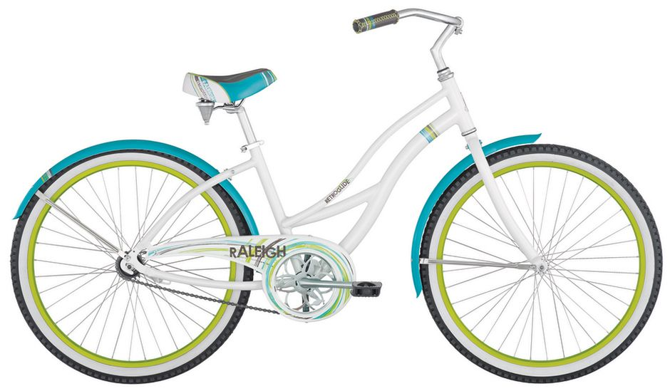 Raleigh Bicycles Retroglide Raleigh Bicycle Urban Bicycle Bicycle