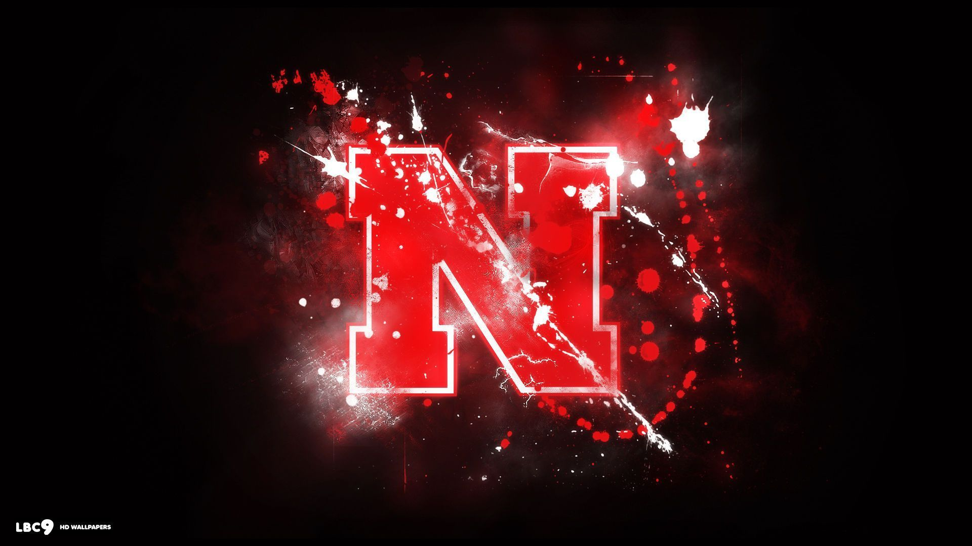 Get A Set Of 12 Officially Ncaa Licensed Nebraska Huskers Iphone Wallpapers Sized For Any Model Of Iphone With Your Team S Exa Husker Nebraska Huskers Nebraska
