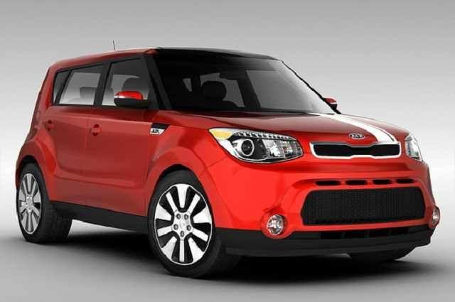 ننشر أسعار ومواصفات كيا سول موديل 2017 ينشر البورصة نيوز مواصفات وأسعار سيارة كيا سول موديل 2017 التى تنتمى لعائلة السيارات هات Kia Soul Kia Best Family Cars