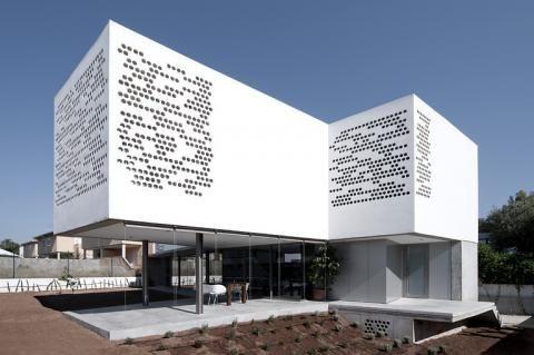 HÄUSERAWARD 2012 Wohn/Atelierhaus in Würzburg Bild 23
