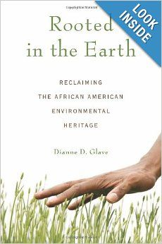 Robot Check Earth Book African American Environmental Justice