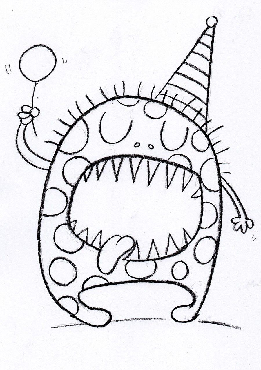 Monster High Ausmalbilder Cleo De Nile : Monster Malvorlagen Googlesuche Monstruos Infantiles