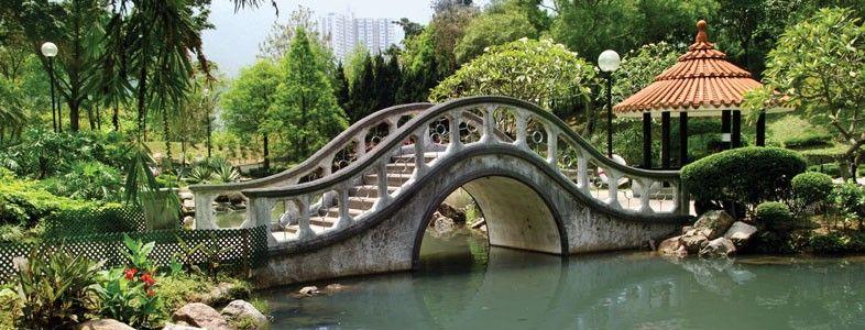 bridges in china Beautiful Bridges in the world - Page 3 - chinesischer garten brucke