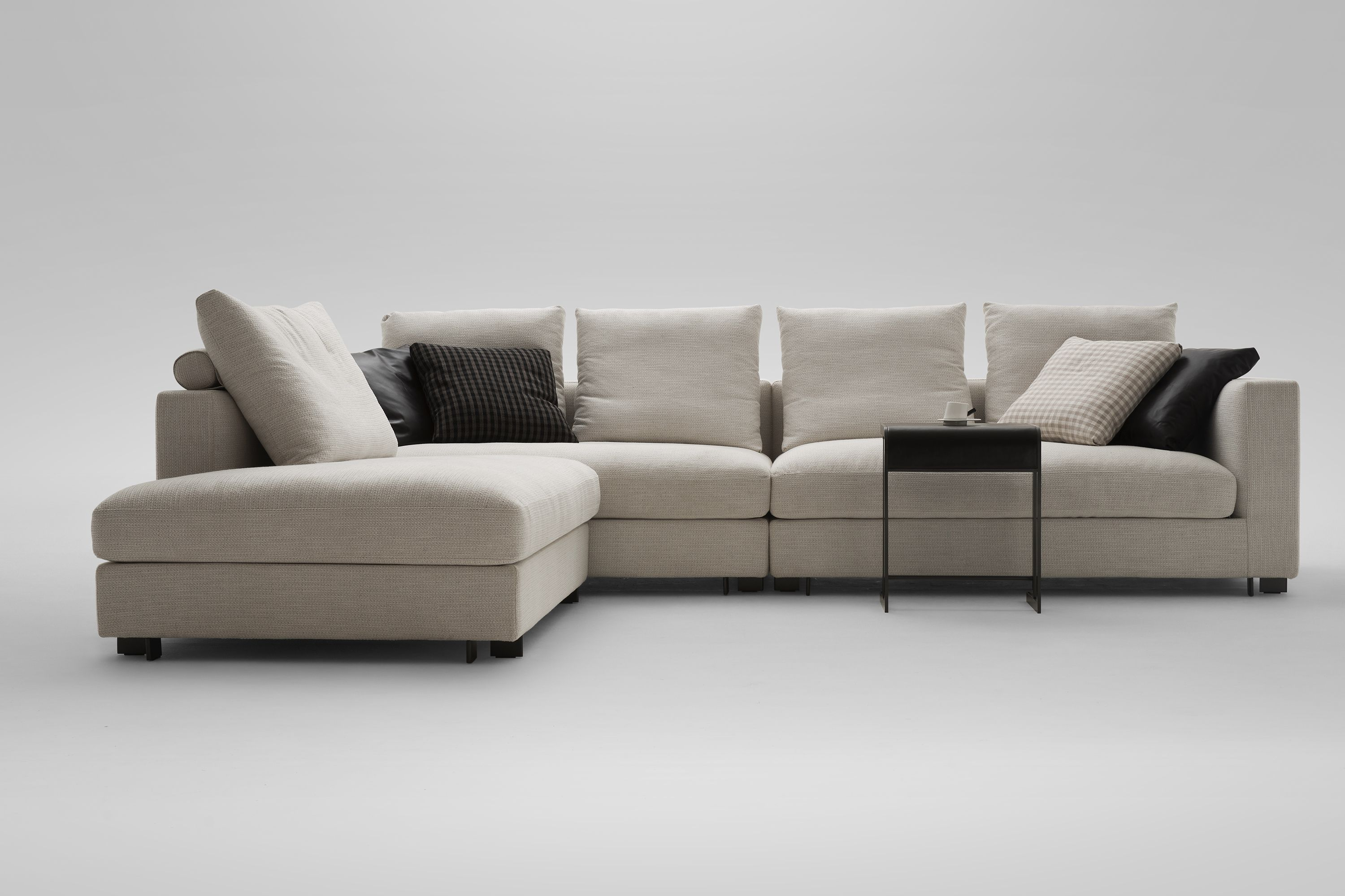 Camerich LA Cloud Sectional Camerich LA Sofas