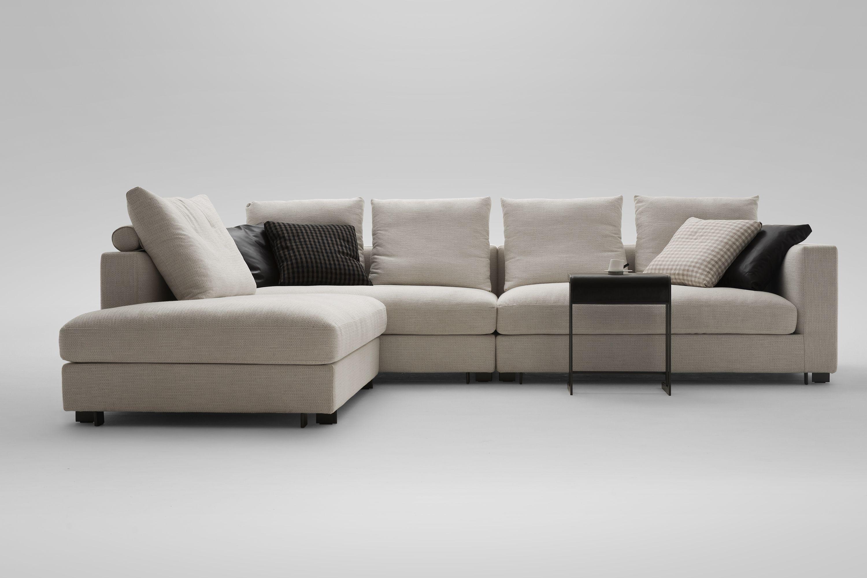 Camerich La Cloud Sectional Sofa Modern Sofa Designs