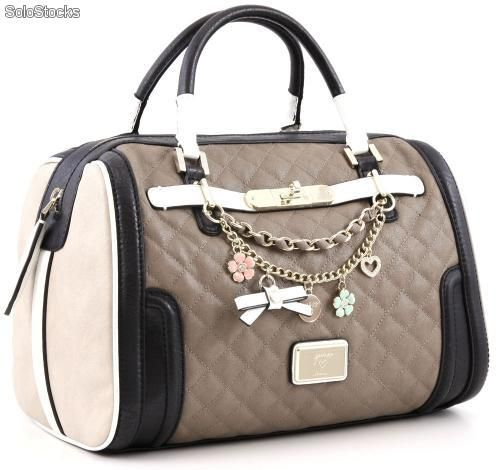 a92b499ef8d9 Backpack Purse. Suitcases. Satchel Handbags. Backpacks. Diy Handbag.  Wallets. Couture · Guess Guess Bags