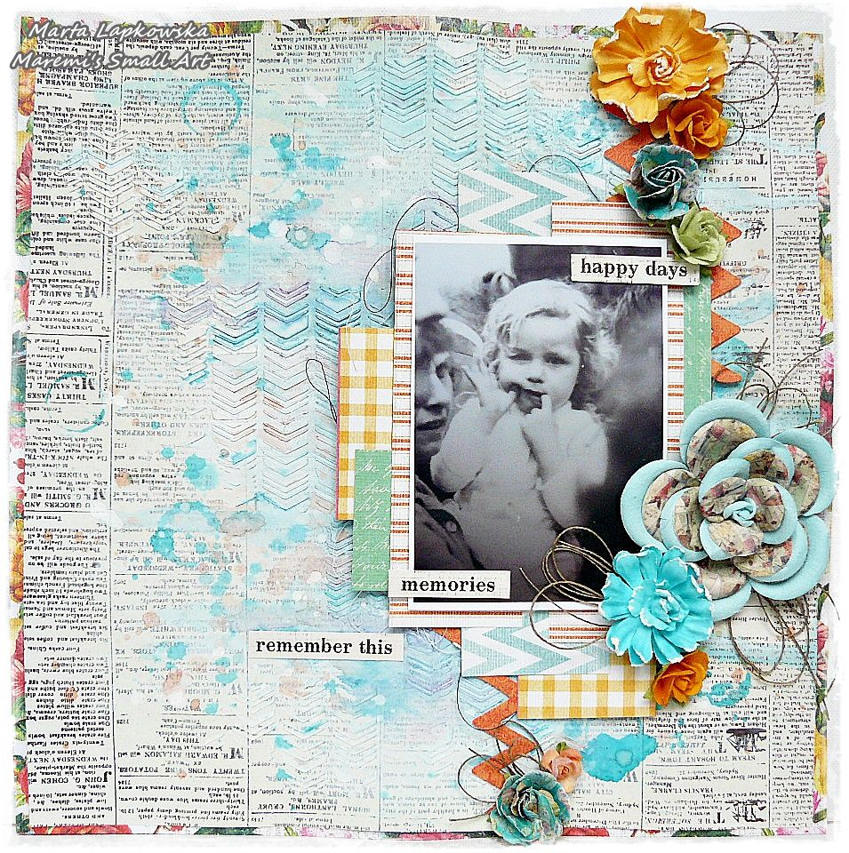 'Remember this' + VIDEO tutorial - Scrapbook.com