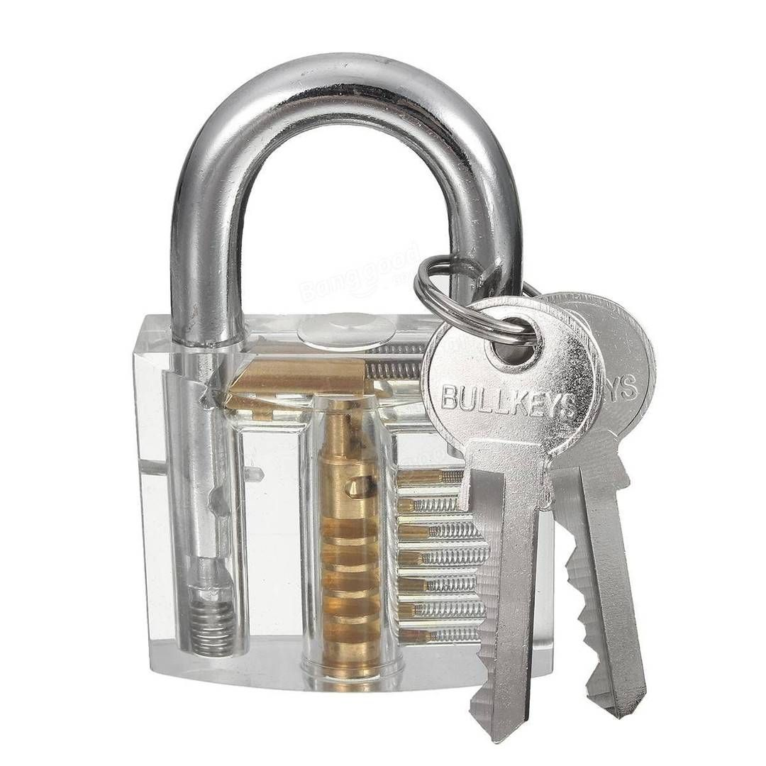 One of the best lock pick set bundle to improve your lock