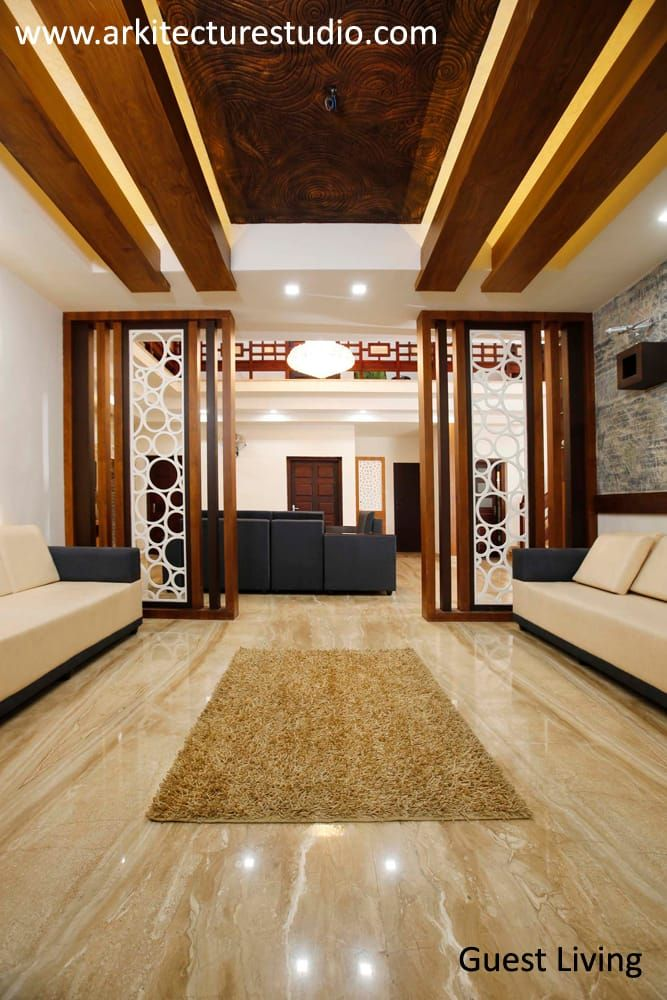 Kerala Interior Design With Photos: By Arkitecture Studio,architects,interior Designers