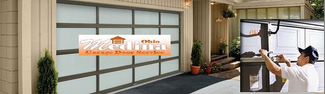 Wonderful Medina OH Garage Door Service Is A Local Garage Service And Repair Company  Serving Greater Medina