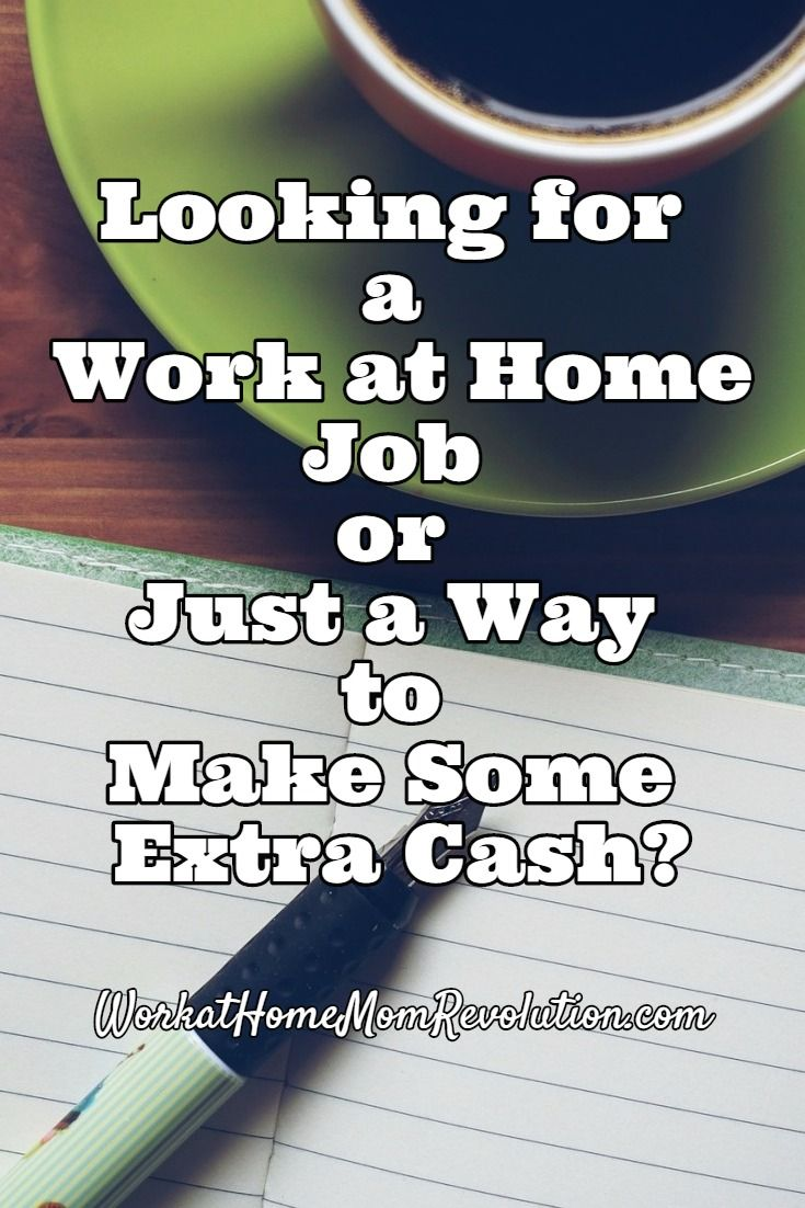 how to make some extra cash quickly