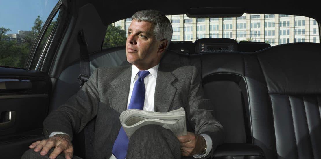 Why Regency Car Rentals for Executive Car Service Los