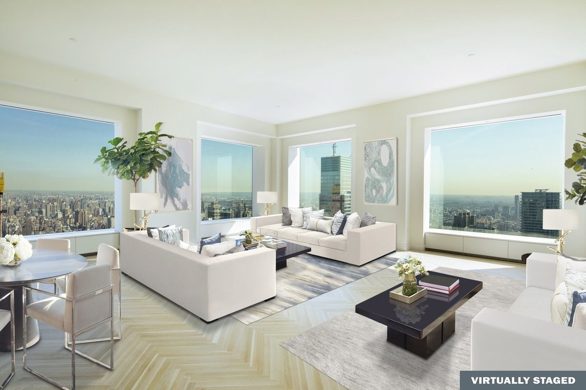 image of condo for rent at 432 Park Avenue | Living Room | Pinterest ...