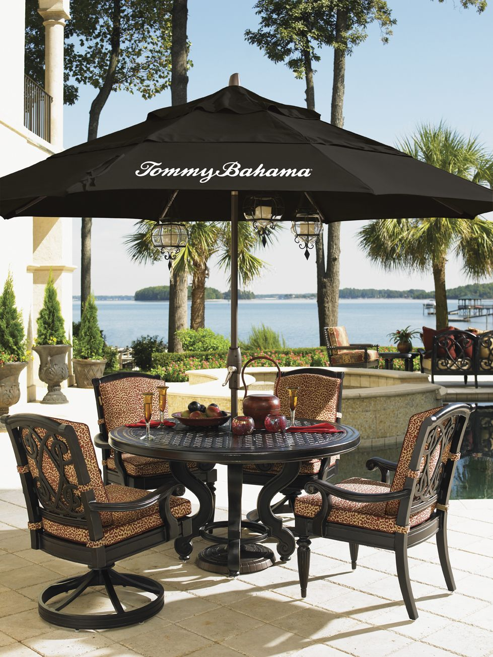 Introducing Tommy Bahama Outdoor Furniture Tommy Bahama Outdoor