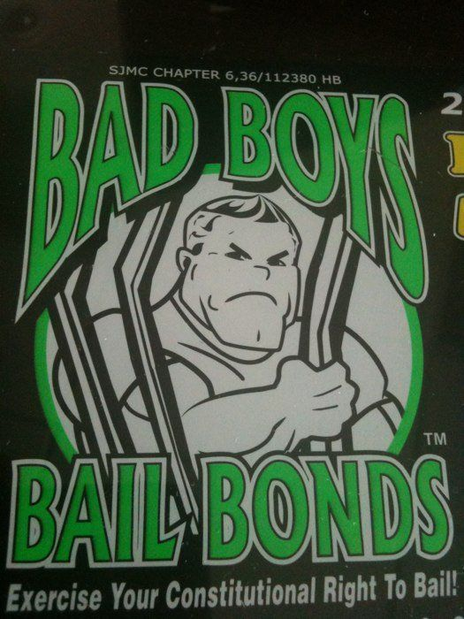 Check Out Bad Boys Bail Bonds In Los Angeles On Yelp Bad Boys Bond Boys
