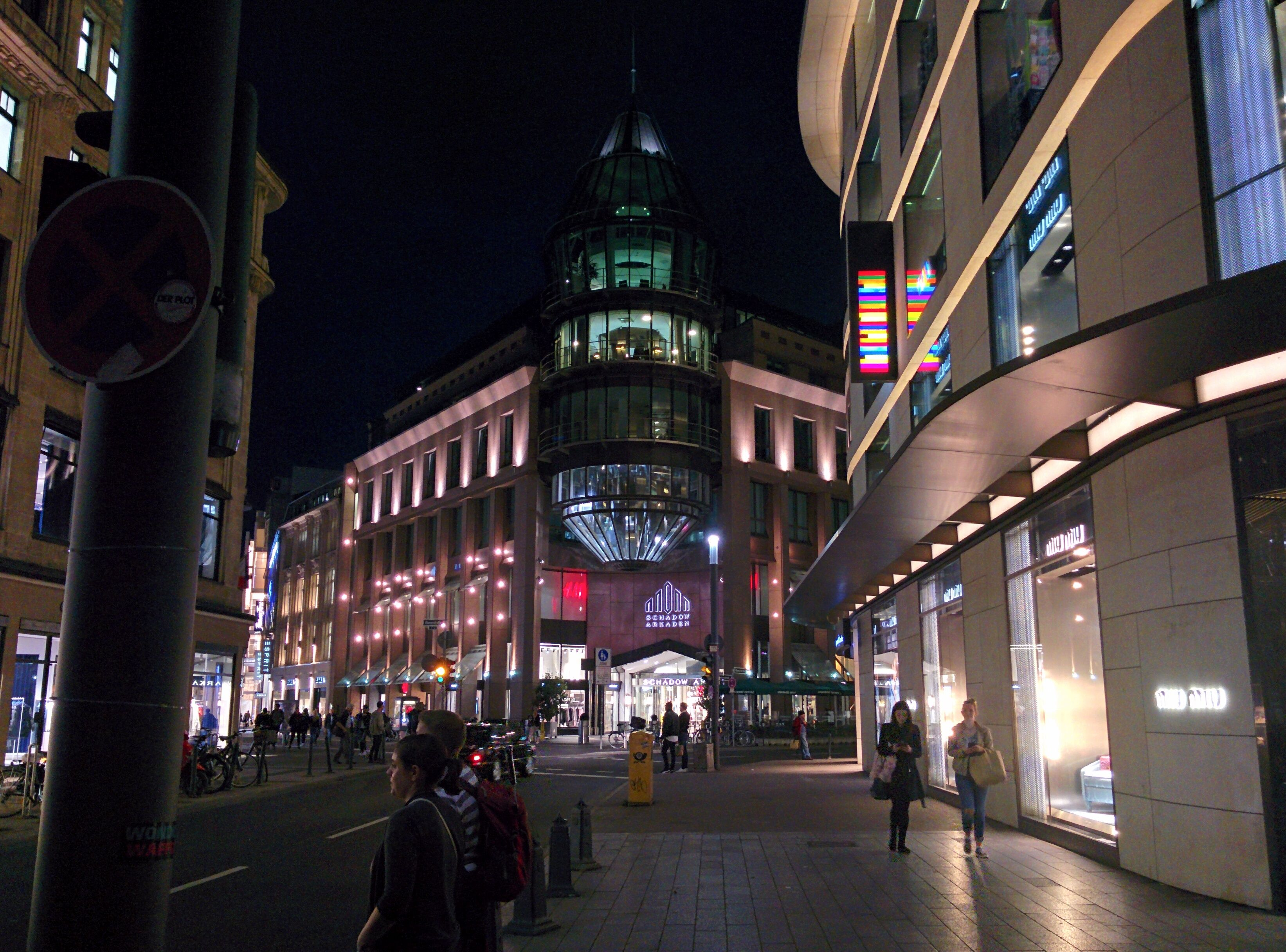 Shopping In Dusseldorf Part 2 Dusseldorf Shops And Malls In 2020 Dusseldorf Landmarks Street View