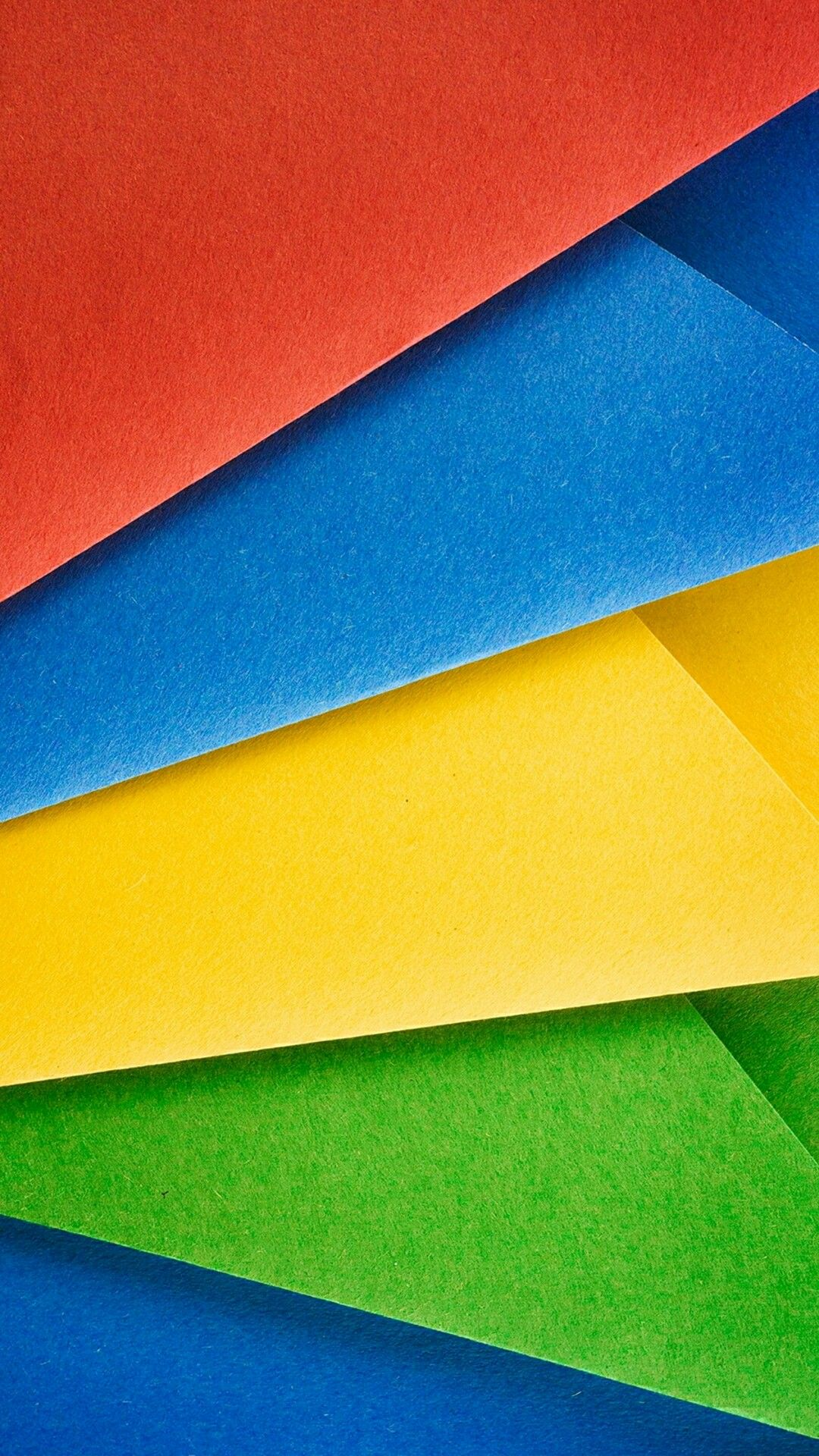 Colorful Rainbow Wallpaper | *Abstract and Geometric Wallpapers ...