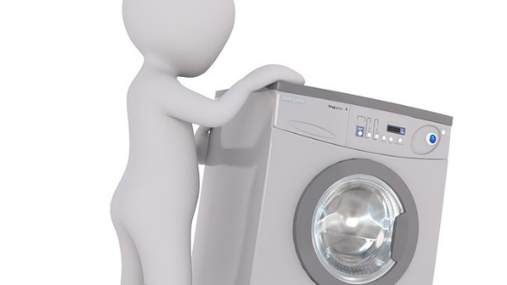 Now A Days The Washing Machine Is The Main Essential Part In Our