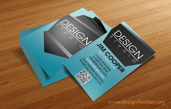 Free psd templates elegant design studio business card no 2 blue free psd templates elegant design studio business card no 2 blue reheart