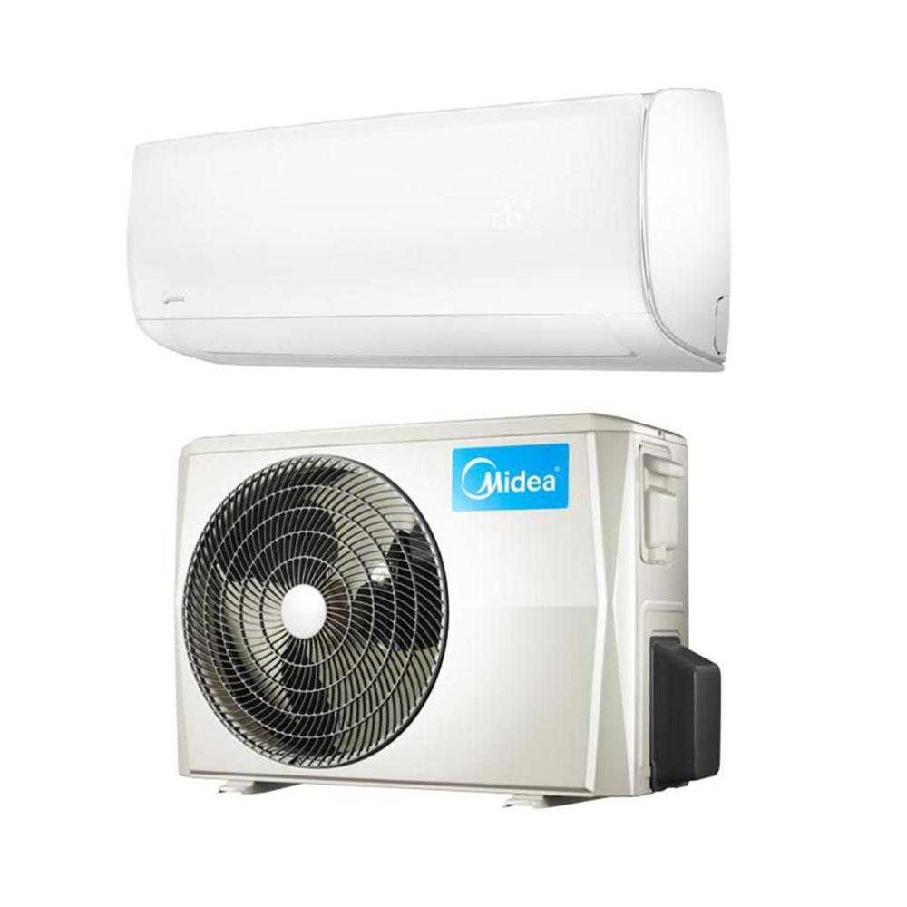 Midea AC 2 Ton Price in Bangladesh in 2020 Heat pump