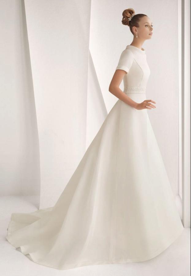 Simple yet elegant.