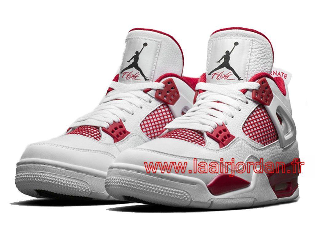 Air Jordan 4 Retro Chaussrues Homme Nike Officiel Jordan Pour Homme Chaussrues a77c17