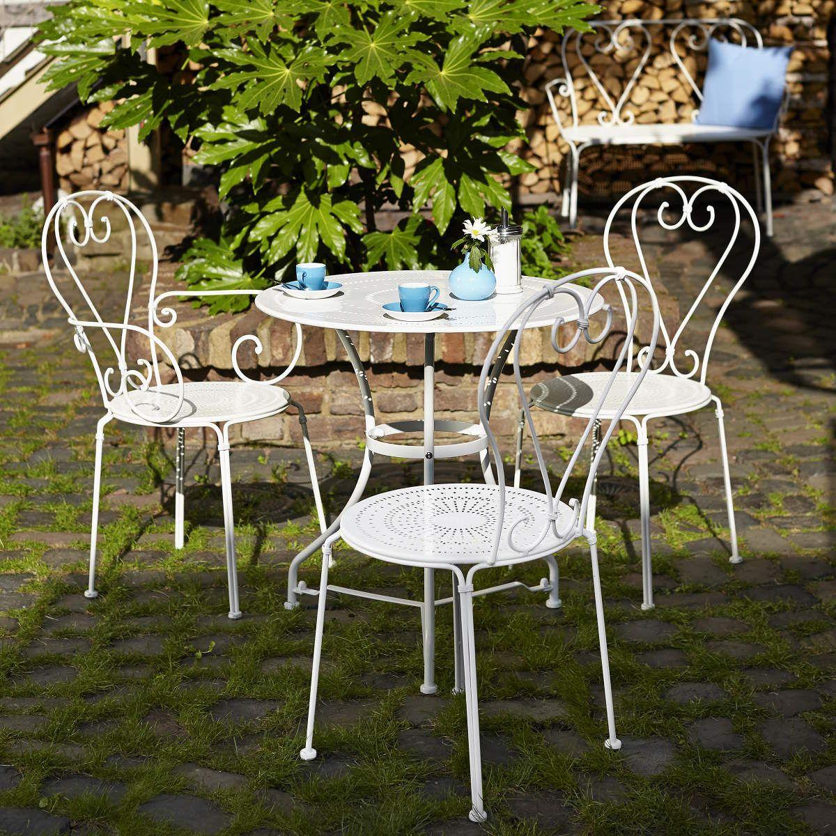 Century Gartenmobel Gartenmobel Aussenmobel Tisch Und