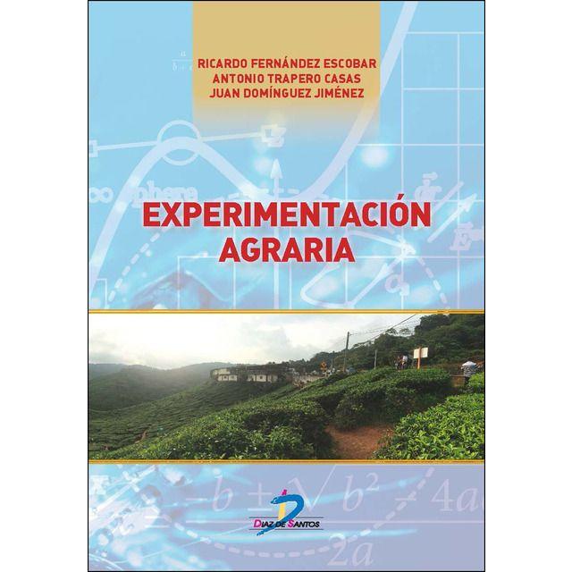 Experimentacion Agraria Tapa Blanda En 2020 Aljibes Tapas Y