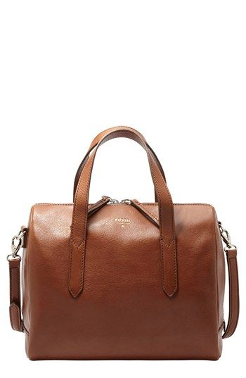 Fossil Sydney Satchel My Heart Will Go On Plays Softly In The Background While I Cry Over Not Owning This